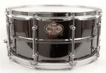 "WORLDMAX BLACK BRASS & CHROME H'WARE 14"" x 6.5"""